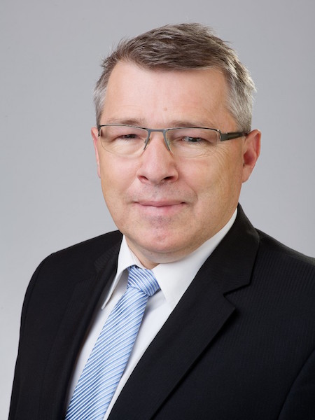 Szabó Zsolt államtitkár