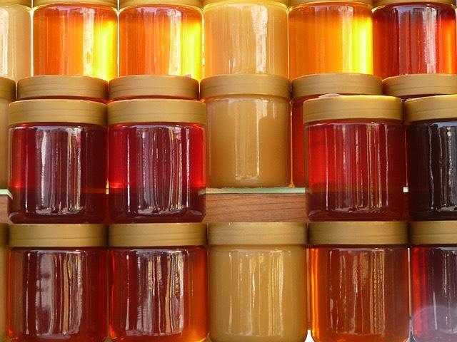 Termelői méz