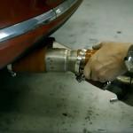 Egy Daimlernél és egy BMW-nél is feltűnő kibocsátási értékeket rögzített egy vizsgálat