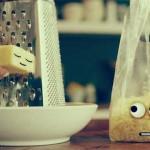 Így dobj ki kevesebb élelmiszert! – zseniális videók