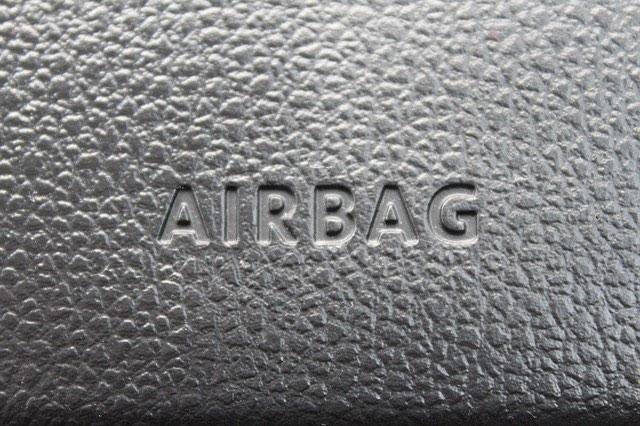 Légzsák, airbag