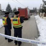 Szén-monoxid-mérgezés miatt halhatott meg két ember Budaörsön