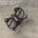 Falmászó robotot fejlesztett a Disney