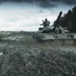 Daciával tank ellen és más finomságok  (videó)