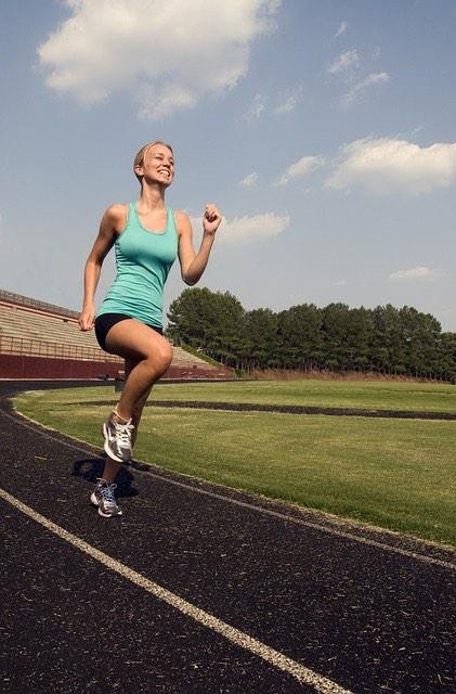 Futás sport