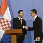 Közös érdek a magyar-horvát együttműködés