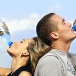 A víz világnapja – ÁNTSZ: érték, kincs a jó ivóvíz
