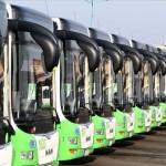 75 CNG-üzemű autóbuszt vásárolt Miskolc
