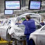 Új karosszériaüzemmel bővül a kecskeméti Mercedes-Benz Gyár