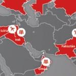 Ismét kőolajat és földgázt talált a Mol Pakisztánban