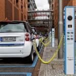 A német kormány is villanyautó-vásárlási programot indít