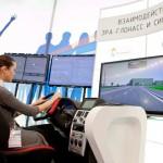 Lopott autókat lesz képes megbénítani az orosz rendőrség műholdról