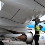 Bioüzemanyaggal repül a KLM Amszterdam és Oslo között