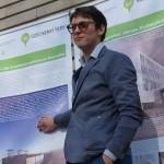 """A """"kevesebb"""" a jövő megoldása! – Low-tech épületek high-tech tervezéssel"""