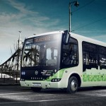 Elektromos buszokkal folytatódik a pécsi buszcsereprogram