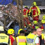 Mobiltelefonjával játszott a tragédia előtt a bajorországi vonatbalesetért felelős forgalomirányító