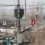 Már nem lopják az áram kilencven százalékát…