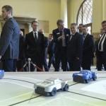 Magyarország fontos központja lehet az önvezető járművek fejlesztésének