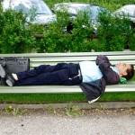 Globális alvásválság van!