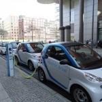 Nőtt az alternatív járművek forgalomba helyezése Európában