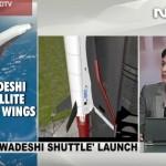 India is újrahasznosítható űrhajót fejleszt