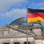 Zöldáramcsúcs a hétvégén Németországban