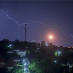 Már most is a nyári viharok okozzák a legtöbb kárt – és egyre rosszabb a helyzet
