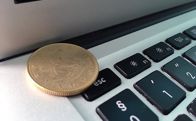 MacBook Pro 20 forint