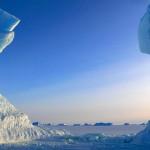 Először mértek küszöbérték feletti légköri szén-dioxid-koncentrációt a Déli-sarkon