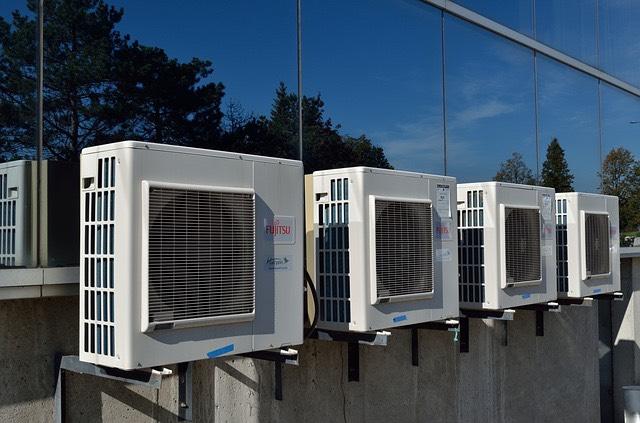 légkondícionálók klimatizálás