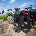 Egyre népszerűbb vidéken a közösségi kerékpáros közlekedés