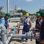 1 milliárd köbméter gáz Horvátországból