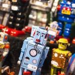 Robotadó bevezetését javasolja a német posta vezetője