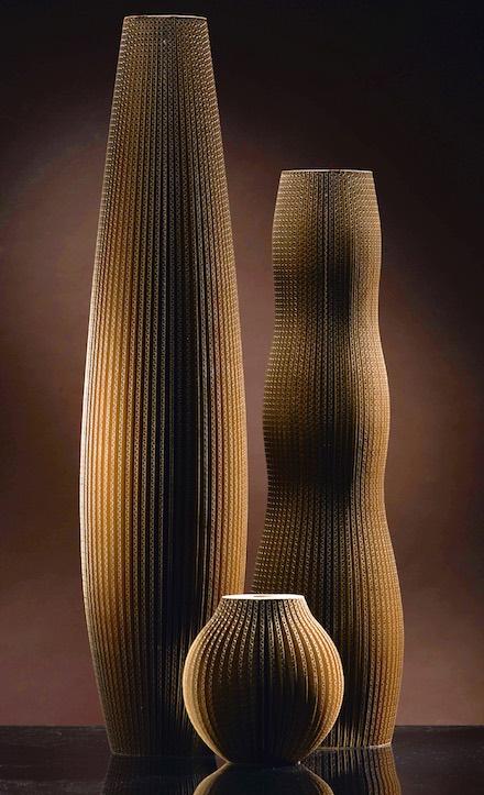 Terbe design papír bútorok lámpák