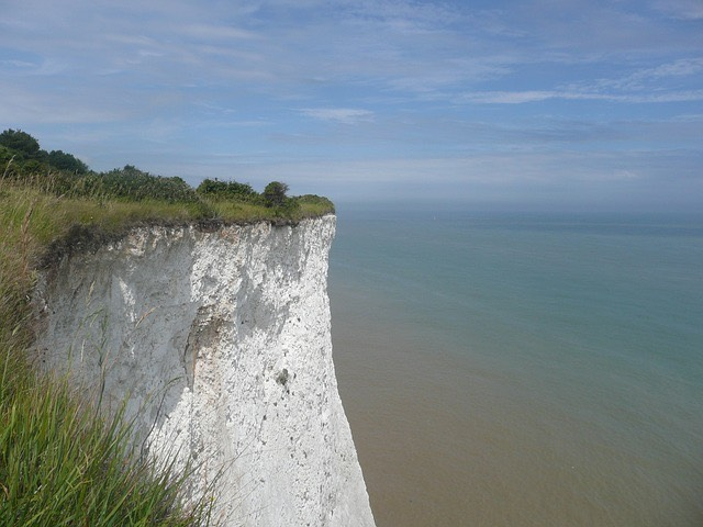 Dover fehér szikla
