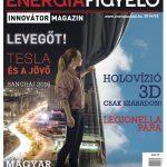 Megjelent az Energiafigyelő magazin legfrissebb száma!