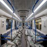 Jövő márciusában forgalomba állhat az első felújított metrószerelvény