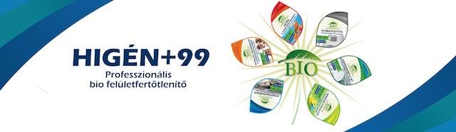HigénPlusz99-biofertőtlenítő Higén+99