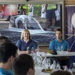 Dél-Afrikában versenyez a Pallasz Athéné Egyetem napelemes autója