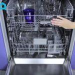 Így takarítsd ki a mosogatógéped olcsón, pillanatok alatt!