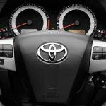 Több ezer autóját hívja vissza a Toyota Belgiumban és Luxemburgban