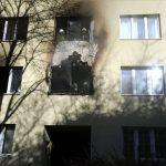 OKF: még mindig sok a tűzvédelmi szabálytalanság a társasházakban