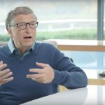 Bill Gates milliárdosok csoportját vezeti a globális felmelegedés ellen