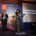 Átadták a 2016-os Budapest Energy Summit díjait