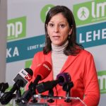 Az LMP az államfőhöz fordul az atomenergia törvény módosítása miatt