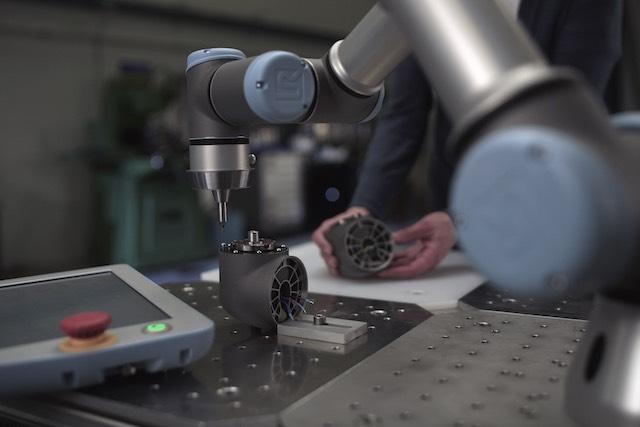 kép: universal-robots.com