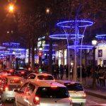 Tovább tart a szmogriadó miatti forgalmi korlátozás Párizsban