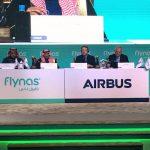 80db takarékos Airbus A320 neót rendelt a szaúdi Flynas légitársaság