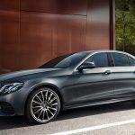 A Mercedes a legkeresettebb prémium márka