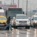 Románia is csak környezetvédelmi matricával engedné be a járműveket a nagyvárosokba